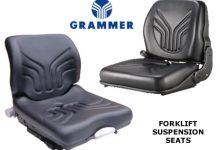 Grammer Seats