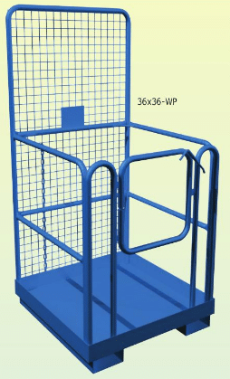 Canway Work Platform