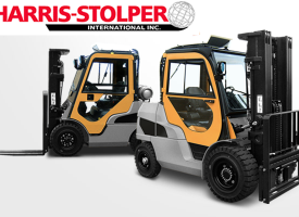 Harris Stolper Cabs