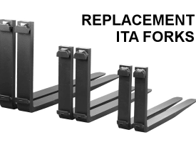 ITA Replacement Forks