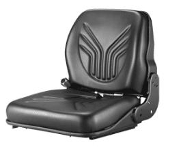 Grammer B12 Suspension Seat