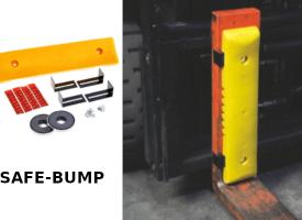 Safe-Bump Protector