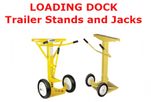 Trailer Stands and Trailer Jacks