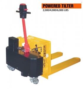 Powered Tilter