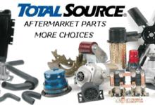 Total Source Aftermarket Parts