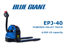 Blue Giant EPJ-40