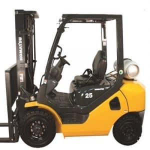 Internal Combustion Forklift