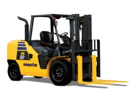 Komatsu FG50-2 Forklift