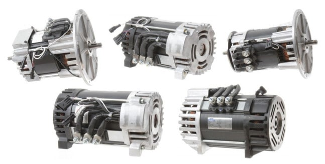 Totalsource Electric motors