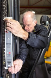 Forklift PM -A- Service