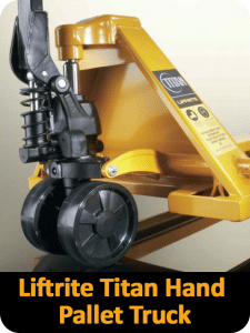 Titan Series Pallet Trucks