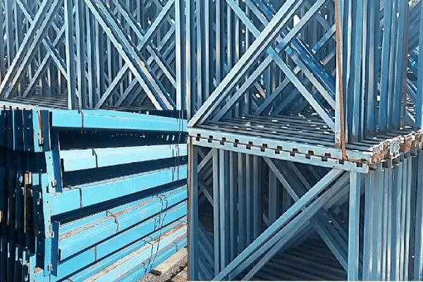 Beamlock Industrial Racking