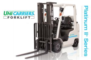 Unicarrier New Forklift