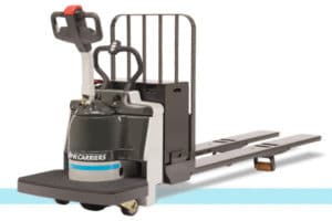 Unicarriers RPX Lift Truck