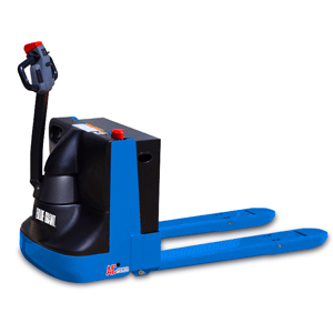 Blue Giant Powered Pallet Truck