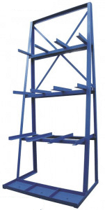 Canway Vertical rack
