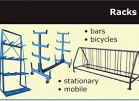 Canway racks icon