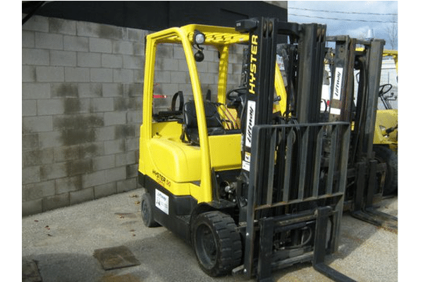 Hyster - S50FT