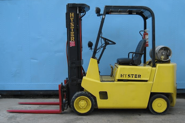 Hyster S50XL Forklift
