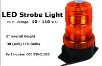 LED Amber Strobe X1500_02