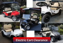 Electric Cart_feature