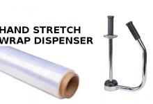 stretch-wrap-dispenser