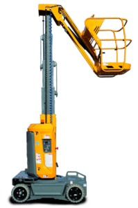 Haulotte Group - Star 22J - Vertical Lift Platform