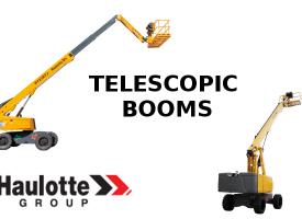 Haulotte-telescopic-boom-lifts