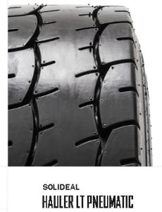 Hauler LT pneumatic tire