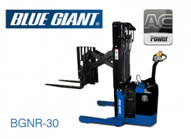 Blue Giant BGNR30 Reach Stacker
