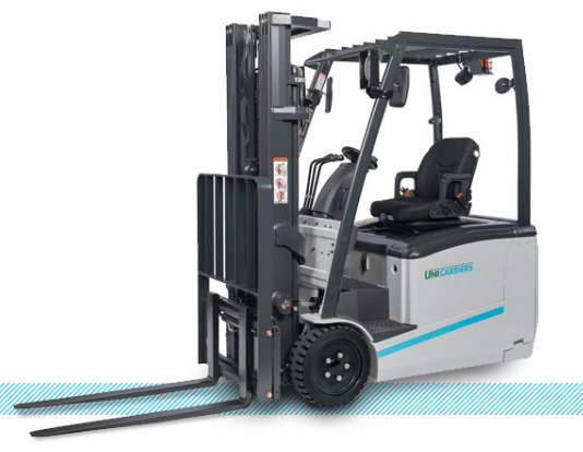 Unicarriers Electric Forklift