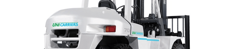 Unicarriers G06 Forklift