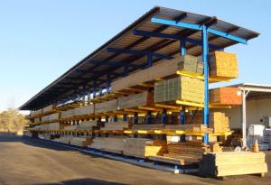 Racking - Lumber