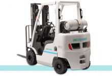 Unicarriers Nomad