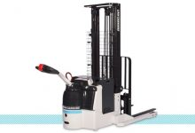 Unicarriers WSX Straddle Pallet Truck