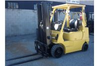 Uused Halla Forklift