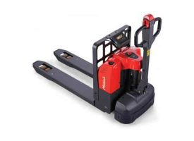 Mobile - Scale Pallet Truck