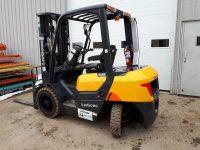Liu Gong New Forklift CLG2030H-3