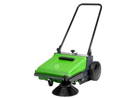 510M Manual Floor Sweeper