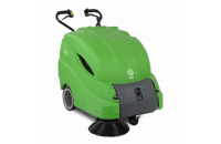 Model 512 Floor Sweeper