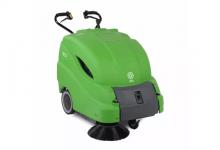 Model 512 Floor Sweeper