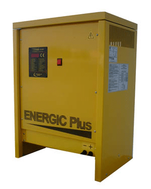Energic Forklift Battery Charger