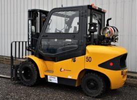 Liu Gong CLG2050H - Forklift