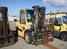 Yale Forklift - GLP120 - 01-U7056