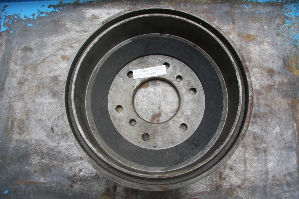 42452-40150-71 Toyota Brake Drum