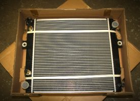 Caterpillar / Mitsubishi 91E01-10010 Radiator