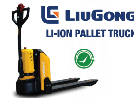 PowerPallet Li-Ion Spare Charger