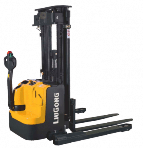 CLG2S020-WS3 LiuGong Straddle Electric Stacker