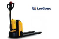 LiuGong Electric Pallet Truck