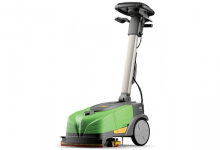 IPC Automatic Scrubber
